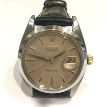 Rolex Oyster Precision usato Acciaio