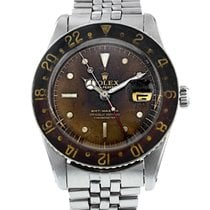 Rolex 6542 Steel GMT-Master 40mm