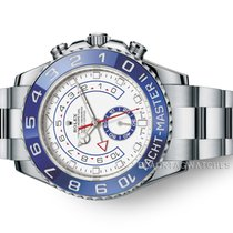 Rolex Yacht-Master II 116680 New Steel 44mm Automatic United States of America, Florida, Aventura