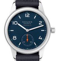 NOMOS Club Neomatik 741 2020 new