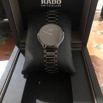 Rado True Thinline R27741182 2019 nov