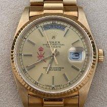 Rolex Day-Date 36 18038 1978 usados