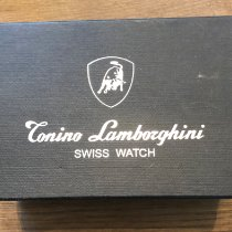 Tonino Lamborghini Automatic 0072 new