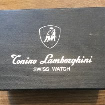 Tonino Lamborghini Automatisk 0072 ny