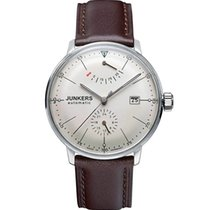 Junkers Silver 40mm 6060-5 new
