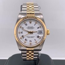 Rolex Lady-Datejust 31mm United States of America, New York, New York
