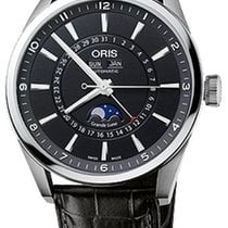 Oris Artix Complication Steel 42mm Black United States of America, Florida, Miami