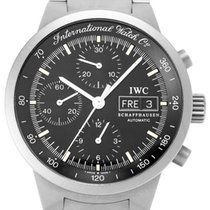 IWC Titanium 39mm Automatic IW3707.001 pre-owned