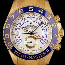 Rolex Yacht-Master II 116688 Unworn Yellow gold 44mm Automatic United Kingdom, London
