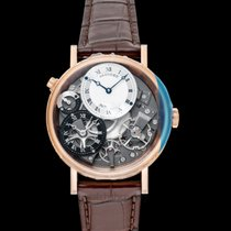 Breguet Tradition G7067BRG19W6 new