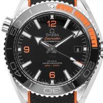 Omega Seamaster Planet Ocean 215.32.44.21.01.001 new