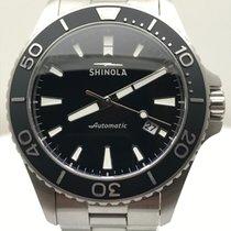 Shinola 鋼 自動發條 Shinola 新的