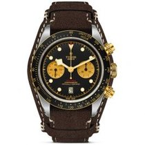 Tudor Heritage Chrono new Automatic Chronograph Watch with original box and original papers 79363N-0002