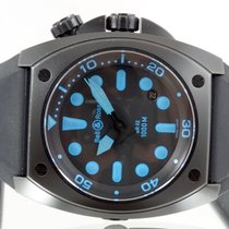Bell & Ross BR 02 BR02-20-S 2010 pre-owned