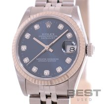 Rolex Lady-Datejust 78274G 2000 occasion