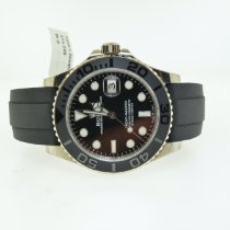Rolex Yacht-Master 42 new 2020 Automatic Watch with original box and original papers 226659