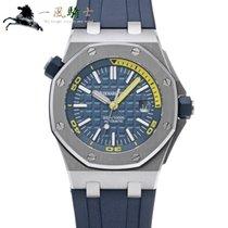 Audemars Piguet Royal Oak Offshore Diver 15710ST.OO.A027CA.01 neu