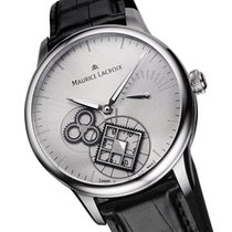 Maurice Lacroix Masterpiece MP7158-SS001-901-1 2020 new