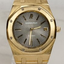 Audemars Piguet Royal Oak Jumbo Gold  / AP Service / Revision+...