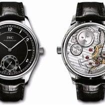 IWC Portuguese Hand-Wound new Manual winding Watch only IW544501