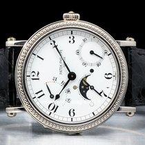 Patek Philippe Calatrava Moonphase  Watch  5015