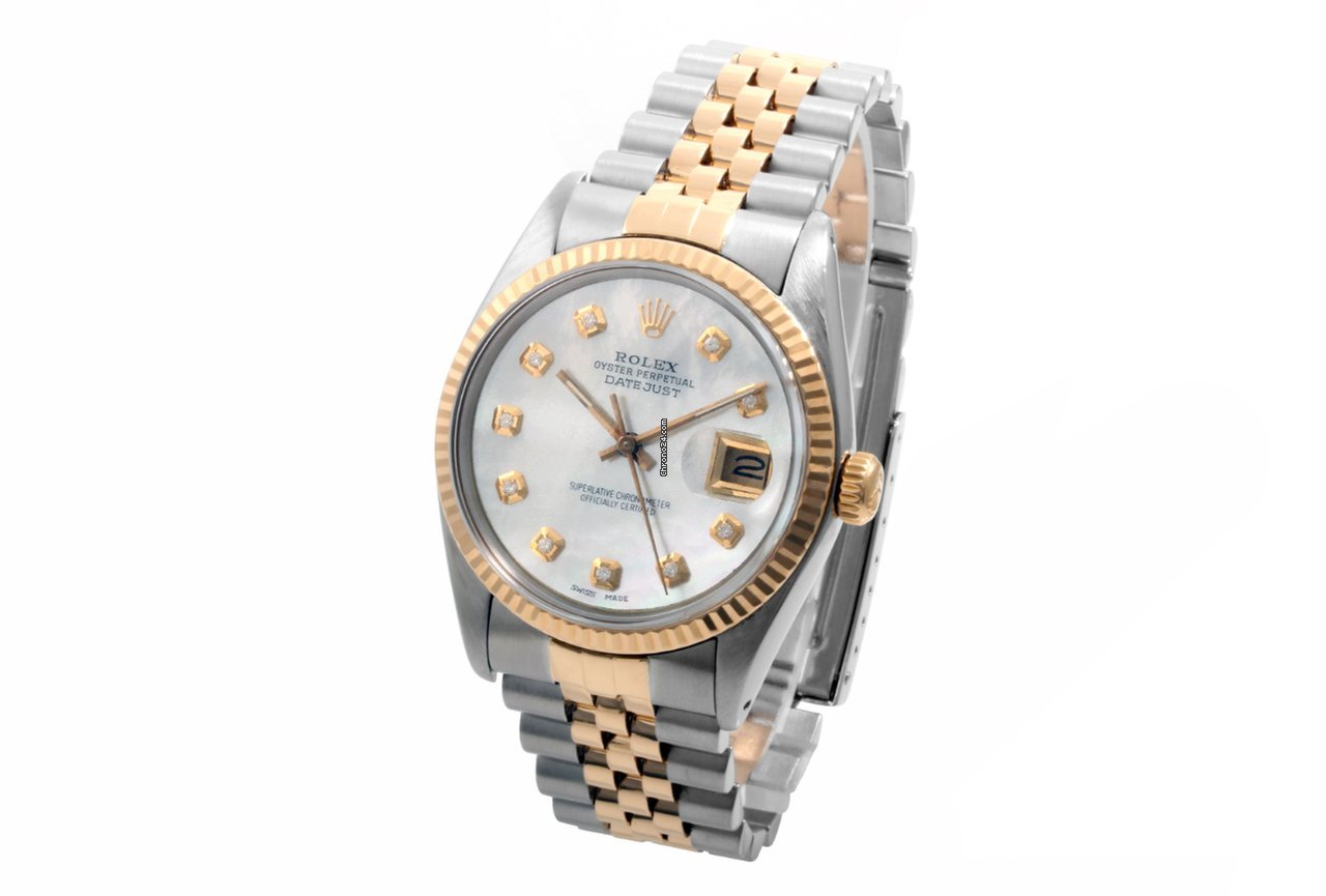 7f00ee487a0 Rolex Datejust - all prices for Rolex Datejust watches on Chrono24