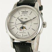Wempe Zeitmeister Vollkalender Chronograph