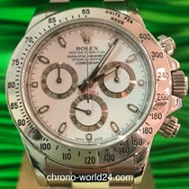 Rolex Daytona Ref.116520 TOP 10/2014 Box Papers new card