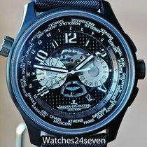 Jaeger-LeCoultre Amvox Aston Martin Chronograph LTD Ref. Q193J471