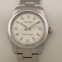 Rolex Oyster Perpetual 31 Stahl 31mm Silber Deutschland, MÜNCHEN