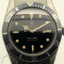 Rolex Submariner 5508 James Bond original