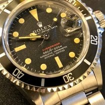 Rolex Submariner 1680 RED 3.8