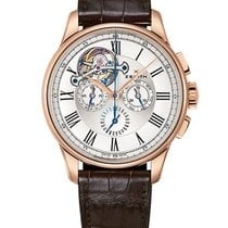Zenith Rose gold 45mm Automatic 18.2250.4033/01.C713 new