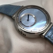 blu Steel Automatic L23.474.10.6.L new United States of America, New York, New York City