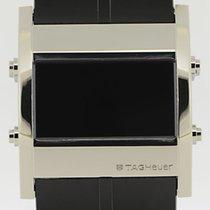 TAG Heuer Micro Timer Chronograph