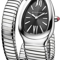 Bulgari Serpenti SP35BSS.1T/L 2020 new