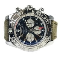 Breitling Chronomat GMT United States of America, California, La Jolla