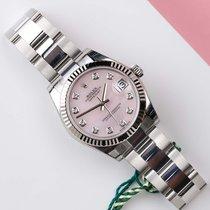 Rolex Datejust 31 MOP Ref. 178274