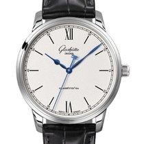 Glashütte Original Senator Excellence new 2021 Automatic Watch with original box and original papers 1-36-01-01-02-30
