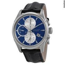 Hamilton Men's H32596741 Jazzmaster Auto Chrono Watch
