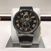 Ulysse Nardin Marine Chronometer Savarona 150Pcs Limited...