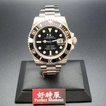 劳力士  Submariner Date 116610LN