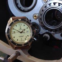 Zodiac Steel 42mm Quartz 106.21.07 pre-owned