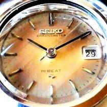 Seiko 2242 Chronometer Hi-Beat Ladies Grand Seiko Class