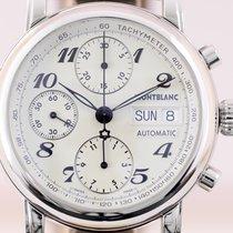 Montblanc Star Meisterstück 7016 Chronograph B+P 4810 Klassike...
