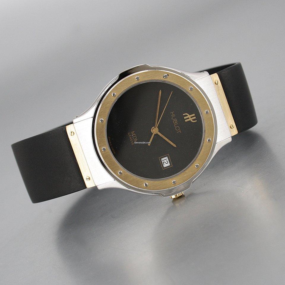 22fb32984b3 Hublot Classic - Todos os preços de relógios Hublot Classic na Chrono24