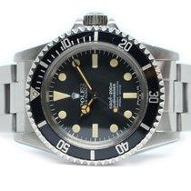 Rolex 5512 Stal 1978 Submariner (No Date) 40mm używany