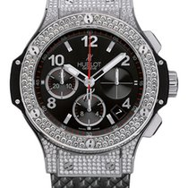 Hublot Big Bang 41 mm 341.SX.130.RX.174 new