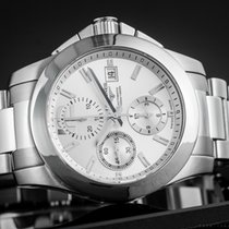 Longines Conquest L36624766 pre-owned