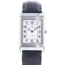Jaeger-LeCoultre 250.8.86 Steel Reverso Classique 22mm pre-owned